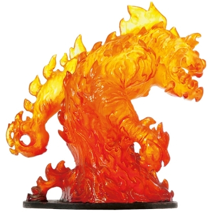 Dungeons & Dragons Miniatures: War of the Dragon Queen