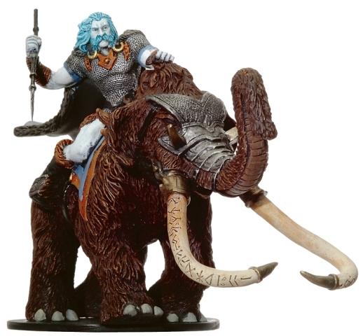 Dungeons & Dragons Miniatures: War of the Dragon Queen