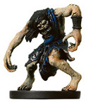 D/&D Miniatures War Drums Terror Wight w// Card