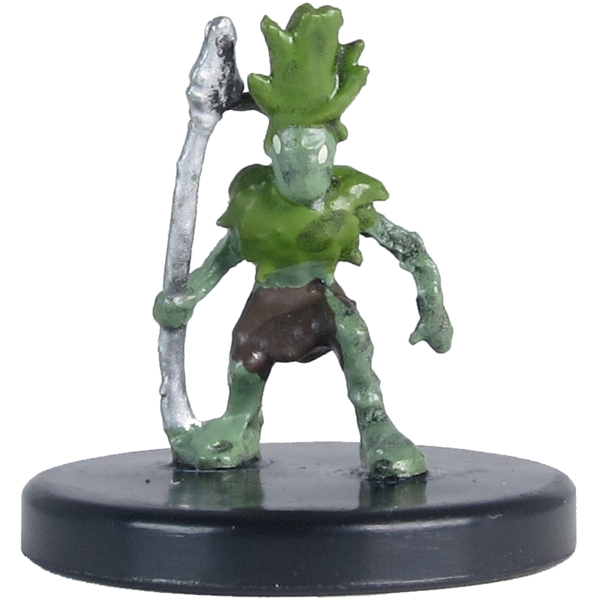 Tomb of Annihilation ~ PTERAFOLK #28 Icons of the Realms D/&D large miniature