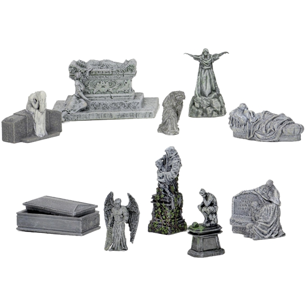 Dungeons & Dragons: Icons of the Realms, Waterdeep Dragon Heist