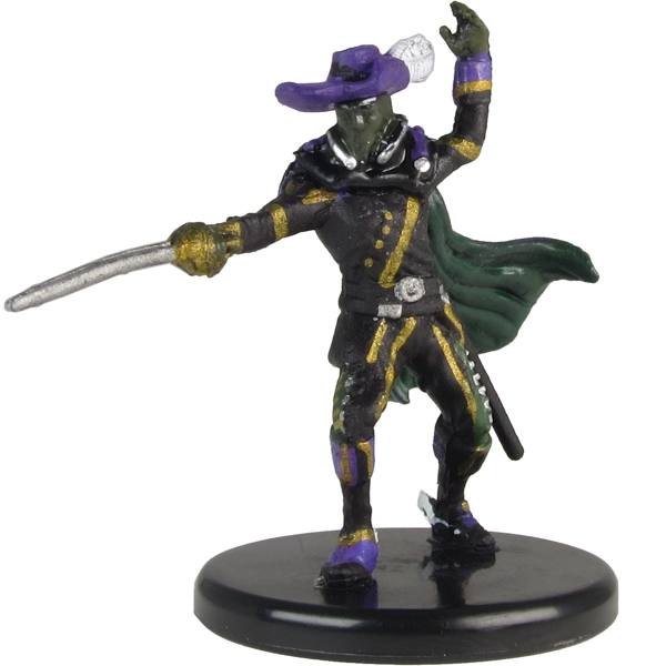 Waterdeep Dragon Heist ~ APPRENTICE WIZARD #8A Icons of the Realms D/&D miniature