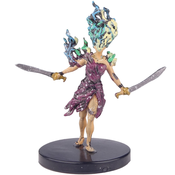 Mythic Odysseys Theros ~ CENTAUR RANGER #17 Icons of the Realm D/&D miniature